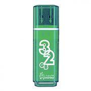 32Gb SmartBuy Glossy Green (SB32GBGS-G)
