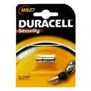Батарейка A27 12V DURACELL MN27-1BL 1 шт, блистер