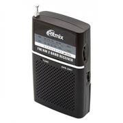 Радиоприемник RITMIX RPR-2061 Black
