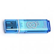 8Gb SmartBuy Glossy Blue (SB8GBGS-B)