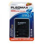 Зарядное устройство SAMSUNG PLEOMAX 1017 Mini Ultra Power Charger