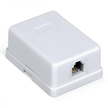 телефонные Rj11 12 адаптеры переходники разъемы
