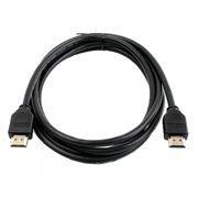 Кабель HDMI 19M-19M V1.4, 3.0 м, черный, 5bites (APC-005-030)