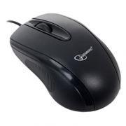 Мышь GEMBIRD MUSOPTI8-801U Black, USB