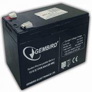 Аккумулятор 12 В 9 А/ч GEMBIRD BAT-12V9AH