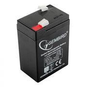 Аккумулятор 6 В 4.5 А/ч GEMBIRD BAT-6V4.5AH