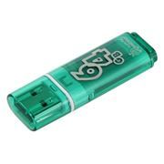64Gb SmartBuy Glossy Green (SB64GBGS-G)
