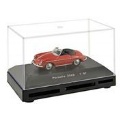 Карт-ридер внешний USB Autodrive Porsche 356B, Red (CR73106W-R)