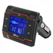 Автомобильный FM-трансмиттер RITMIX FMT-A760