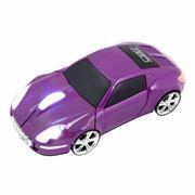 Мышь CBR MF500 Lambo Purple USB