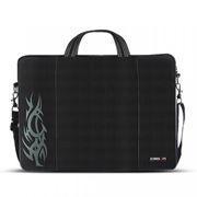 Сумка для ноутбука Crown 15.6 CMB-437, черная