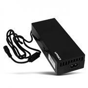 Адаптер питания для ноутбука Crown CMLC-3230 120Вт 12-24В, USB-порт