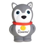 16Gb SmartBuy Wild series Dog Grey (SB16GBDgr)