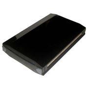 Внешний контейнер для 2.5 HDD S-ATA AgeStar SUB206, чёрный, USB 2.0