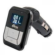 Автомобильный FM-трансмиттер RITMIX FMT-A710