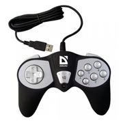 Геймпад DEFENDER Game Racer Classic USB (64250)