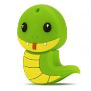 16Gb Mirex Snake Green (13600-KIDSNG16)