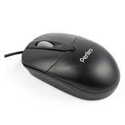 Мышь Perfeo PF-81, чёрная, USB