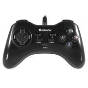 Геймпад DEFENDER Game Master G2 USB (64258)