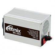 Автоадаптер-инвертор 200W RITMIX RPI-2002, USB, 12v->220v