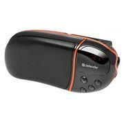 Колонка 1.0 Defender Spark M1 со встроенным MP3 плеером и FM-радио (65543)