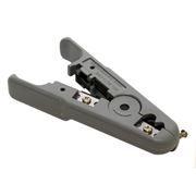 Инструмент нож 5bites LY-501C для зачистки UTP/STP и телефонного кабеля