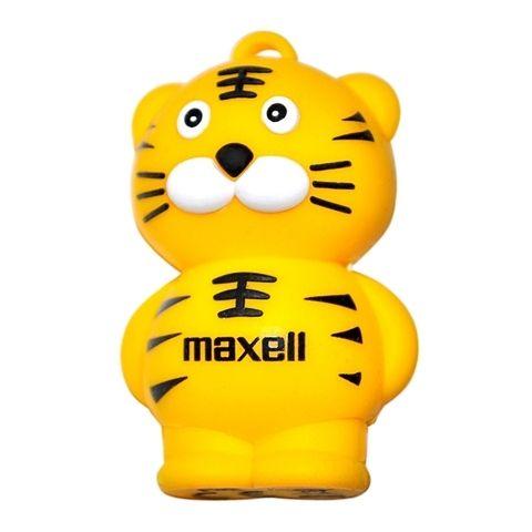 8Gb Maxell Tiger