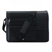 Сумка для ноутбука Crown 17 CMB-568, черная