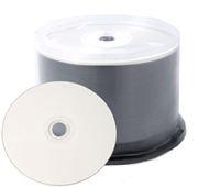 Диск BD-R RITEK 25 Gb 6x Full Ink Printable, Cake Box, 50 шт