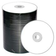 Диск CD-R MIREX Printable 700 Mb, Bulk, 100шт (120208A8T)