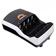 Зарядное устройство Duracell CEF15, быстрая зарядка