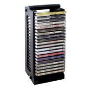 Подставка для дисков 21 СD Sound Box CD-21MT, черная