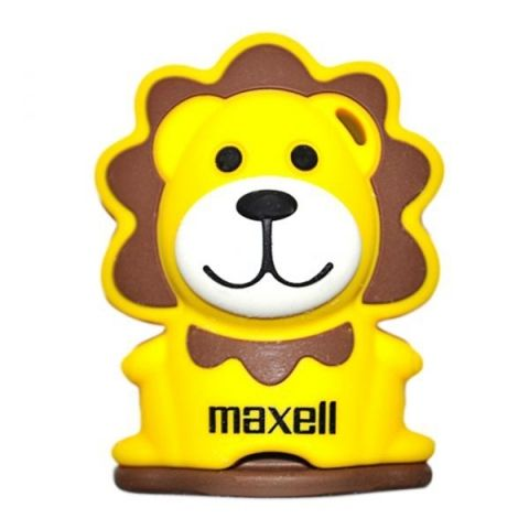 8Gb Maxell Lion