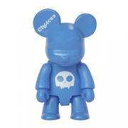 8Gb Choicee X QEE Bear, Blue (CH-XQEE-8GB-RET-BL)