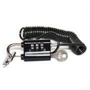 Защитная система KS-is Dobl KS-045, ключ + код, 1.8 метра