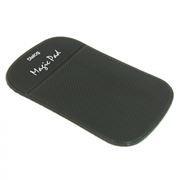 Держатель-коврик автомобильный силиконовый Dialog MH-01 Black на панель
