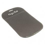 Держатель-коврик автомобильный силиконовый Dialog MH-01 Gray на панель