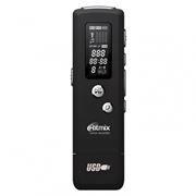 Диктофон цифровой RITMIX RR-650 4Gb