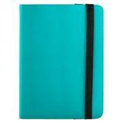 Чехол для планшета 10.1, бирюзовый, книжка с карманом, Defender Booky uni (26055)