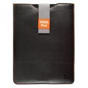 Чехол для планшета 10.1, черный, кожзам, Defender Glove (26049)