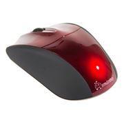 Мышь беспроводная SmartBuy 325AG Red USB (SBM-325AG-R)