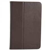 Чехол для планшета 10.1 Samsung, коричневый, кожзам, Defender Leathery case (26016)