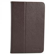 Чехол для планшета 7 Samsung, коричневый, кожзам, Defender Leathery case (26015)