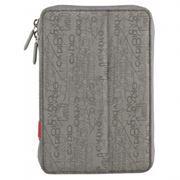 Чехол для планшета 10.1, серый, кожзам, Defender Tablet purse (26018)