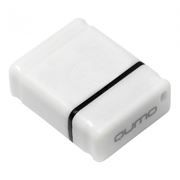 32Gb QUMO NanoDrive White (QM32GUD-NANO-W)