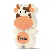 8Gb Mirex Cow Peach (13600-KIDCWP08)