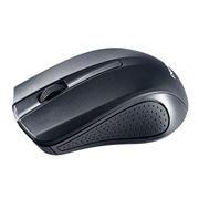 Мышь беспроводная Perfeo PF-353-WOP-B, чёрная, USB