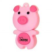 8Gb Mirex Pig Pink (13600-KIDPIP08)