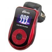 Автомобильный FM-трансмиттер RITMIX FMT-A720