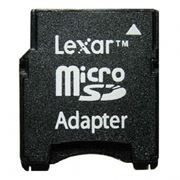 Адаптер для карт памяти micro SD->mini SD